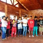 Estudiantes del BOP 111