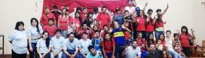 Cierre Voluntariado Universitario con la FHyCS - UNaM