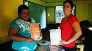 Nuevas incorporaciones a la Biblioteca Lidia Avila